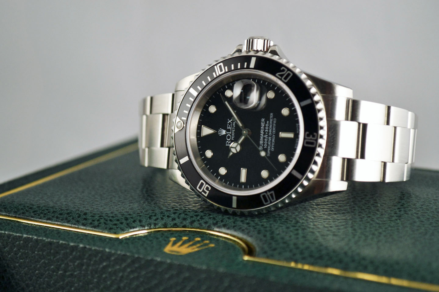 Why Buy Pre-owned? Prestige Watches