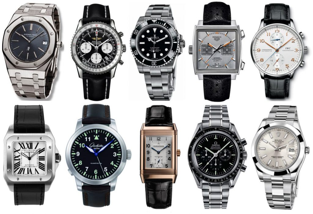 Blog Prestige Watches