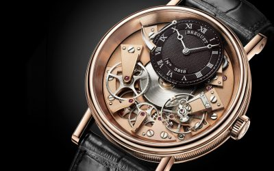 What Makes A Luxury Watch