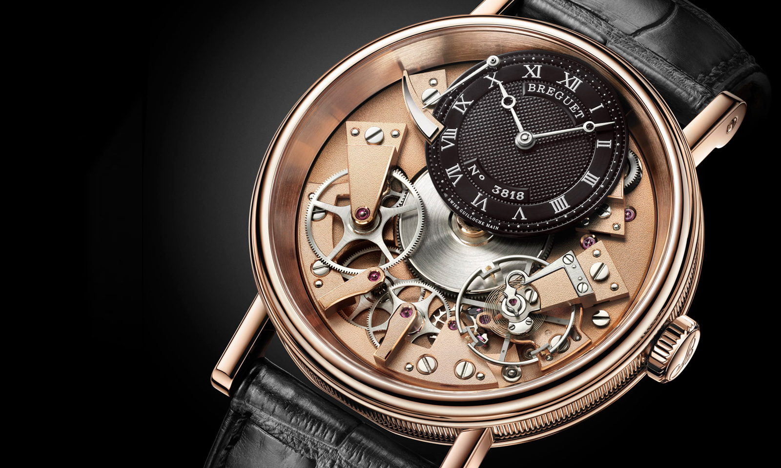 What Makes A Luxury Watch Prestige Watches