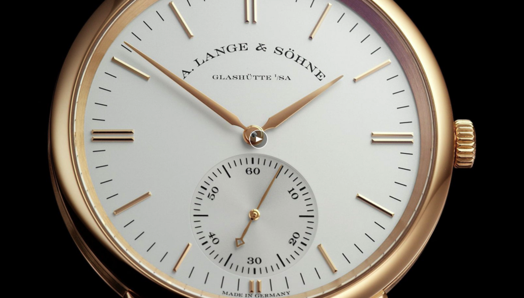 VIDEOS by A. Lange & Söhne *Proceed with caution. May make you want to buy a watch*