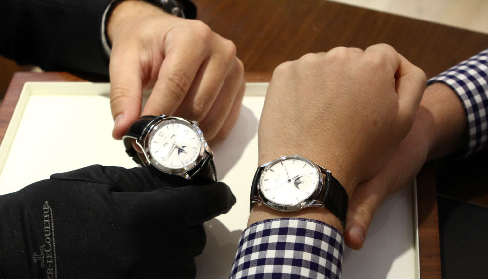 About Prestige Watches