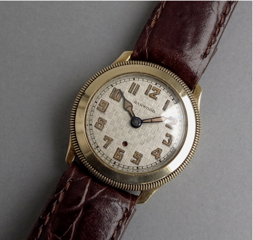 Who Invented the Automatic Wristwatch? Prestige Watches
