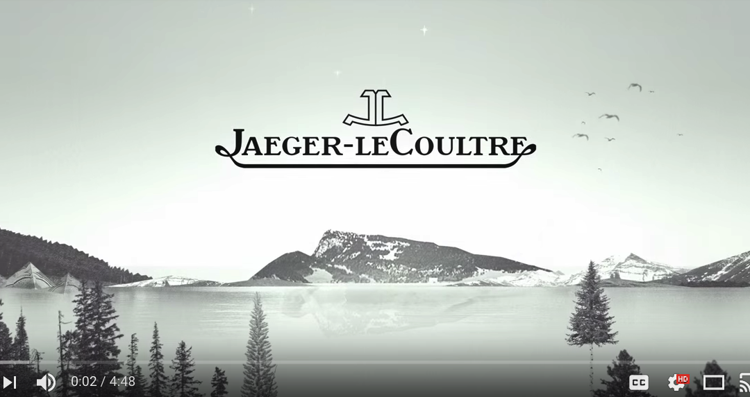The Story of Jaeger-LeCoultre, as told by JLC