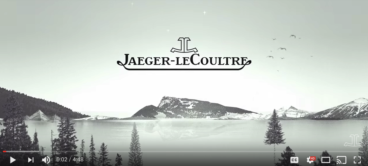The Story of Jaeger-LeCoultre, as told by JLC Prestige Watches