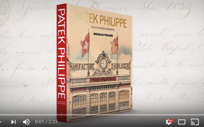 About Patek Philippe