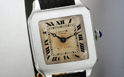 10 Watches That Shaped The World