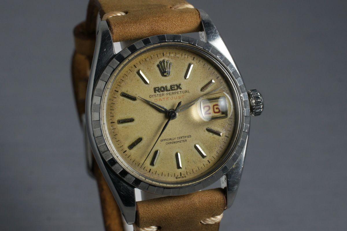 Rolex - Prestige Watches\