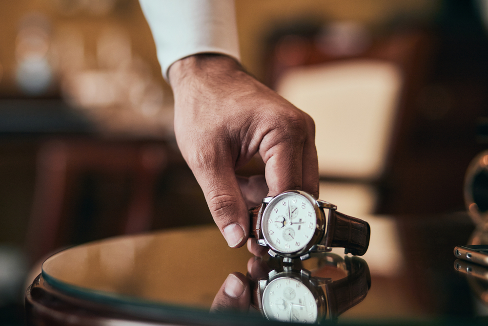 Home Prestige Watches